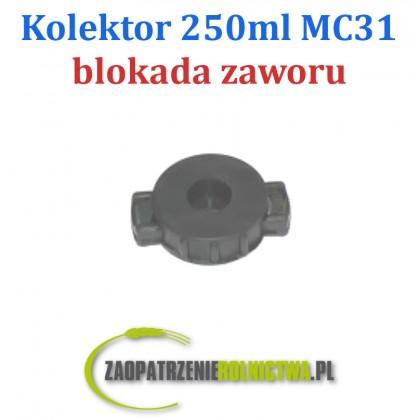 Blokada Zaworu Kolektora 250ml typ MC-31