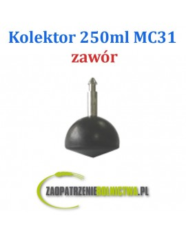 Zawór Kolektora 250ml typ MC-31