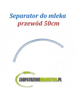 PRZEWÓD SEPARATORA 0,5m