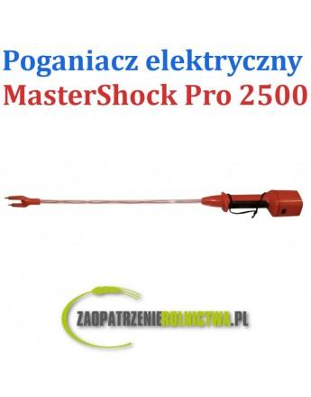 Poganiacz elektryczny 6000V Antishock Pro 2500