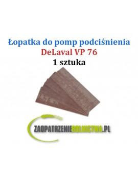 Łopatki do pompy VP76 1szt.