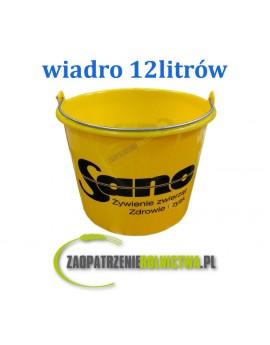 WIADRO 8 litrowe SANO