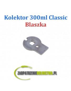 Kolektor 300ml Classic - blaszka