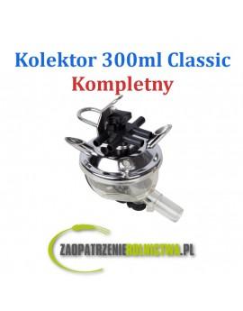 Kolektor 300ml Classic - kompletny typ Westfalia