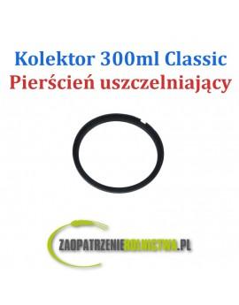 Kolektor 300ml Classic - pierścień uszczelniający