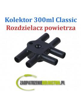 Kolektor 300ml Classic - rozdzielacz powietrza