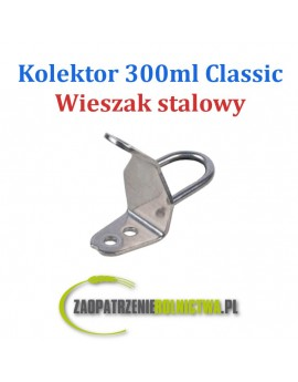 Kolektor 300ml Classic - wieszak