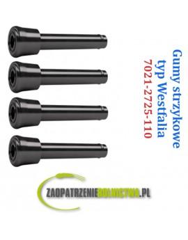 GUMY STRZYKOWE 9mm ULTRAmilk JD066  typ Westfalia 7022-2725-010