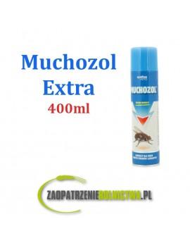 Muchozol extra na MUCHY I OWADY LATAJĄCE - 400 ml
