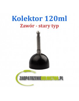 ZAWÓR KOLEKTORA 150ml