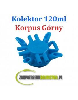 KORPUS GÓRNY KOLEKTORA 120ml