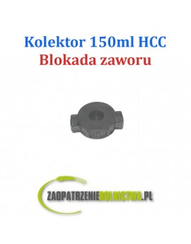 Blokada Zaworu Kolektora 150ml HCC