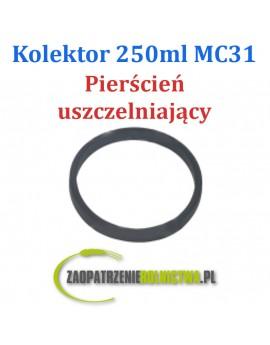 Pierścień Kolektora 250ml typ MC-31