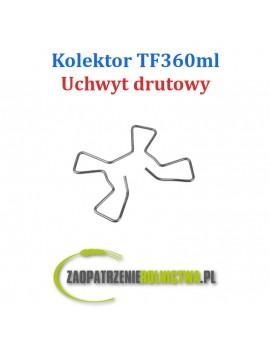 Kolektor TF360ml - zawór