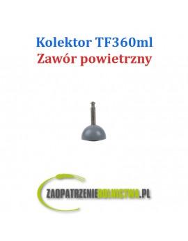 Kolektor TF360ml - uchwyt drutowy
