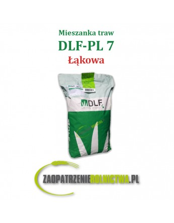MIESZANKA TRAW CUTMAX DLF-PL 4 a10kg