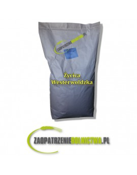 MIESZANKA POPLONOWA II 25kg