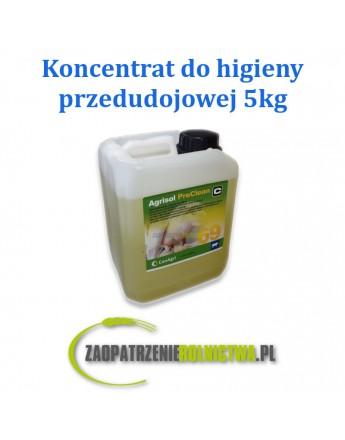 Chusteczki do mycia wymion Silky Milky, 54 szt.