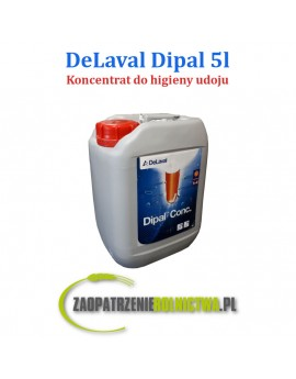 Dipal Koncentrat 5l DeLaval