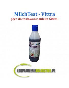 Płyn do testowania mleka MilchTest Vittra 250ml