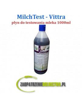 Płyn do testowania mleka MilchTest Vittra 500ml