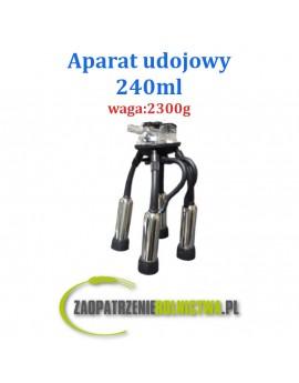 APARAT UDOJOWY 240ml