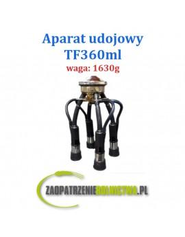 APARAT UDOJOWY TF360ml typ Harmony