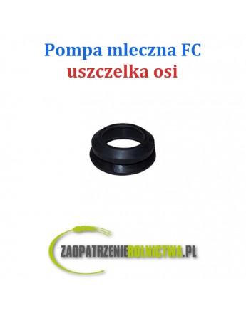 USZCZELKA OSI POMPY MLECZNEJ FC