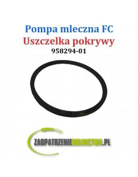 PIERŚCIEŃ USZCZELNIAJĄCY POKRYWY POMPY MLECZNEJ FC