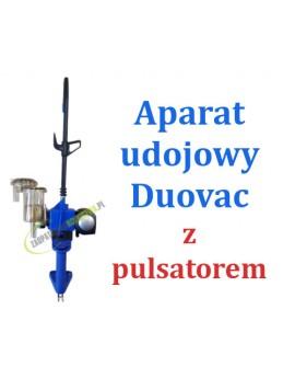 DUOVAC kompletny z pulsatorem L02