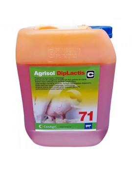 Agrisol DipLactis 71 - preparat do dipingu 5 kg