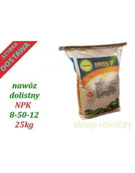 ROSASOL NPK 8-50-12 10kg
