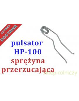 UCHWYT SPRĘŻYNY  HP-100