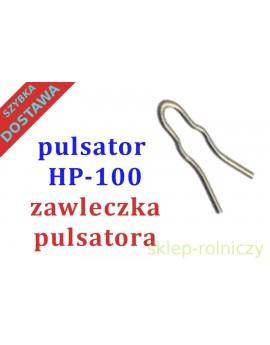 SPRĘŻYNA PRZERZUCAJĄCA  HP-100