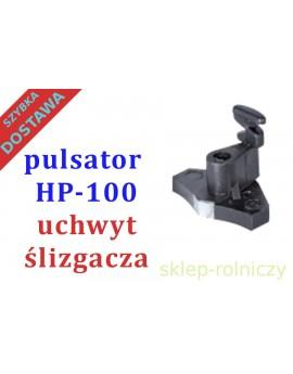 PIERŚCIEŃ STALOWY TŁOCZYSKA HP-100