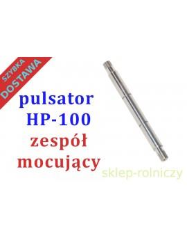 ŚLIZGACZ PRZERZUCAJACY HP-100