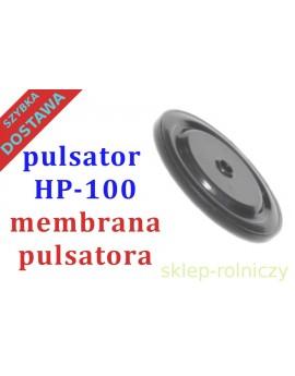 POKRYWA PULSATORA HP-100