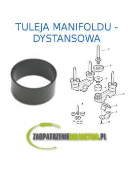 TULEJA DYSTANSOWA MANIFOLDU