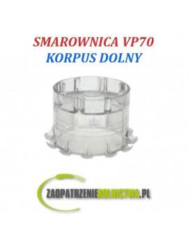 KORPUS DOLNY SMAROWNICY VP70
