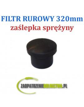 OBEJMA RURY FILTRA 320mm