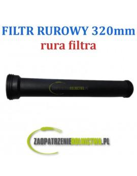 ZATYCZKA SPRĘŻYNY FILTRA 320mm