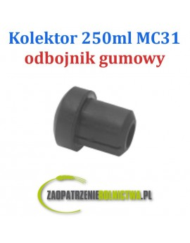 Odbojnik Kolektora 250ml typ MC-31